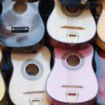Cómo comprar y vender instrumentos musicales usados