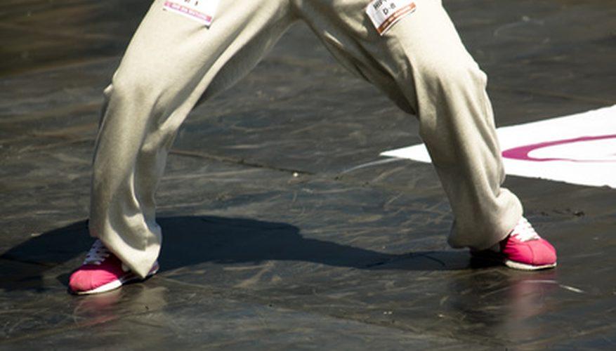 Cómo Bailar al Paso 1, 2