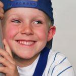 Niños ideas para disfraces de béisbol