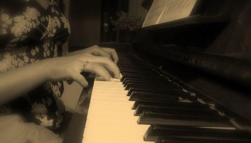 Un enfoque adulto para comenzar a tocar el piano