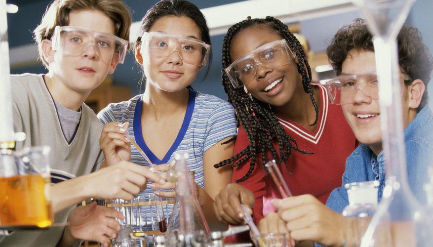 Prácticas de Improvisación de la Ciencia en la Escuela