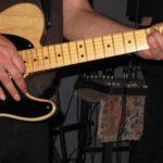 Instrumentos utilizados en Ska