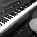 Cómo mover un piano acrosónico Baldwin