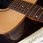 Cómo convertir pestañas a acordes