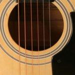 Cómo montar una guitarra Martin
