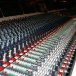 Becas de Ingeniería de Audio