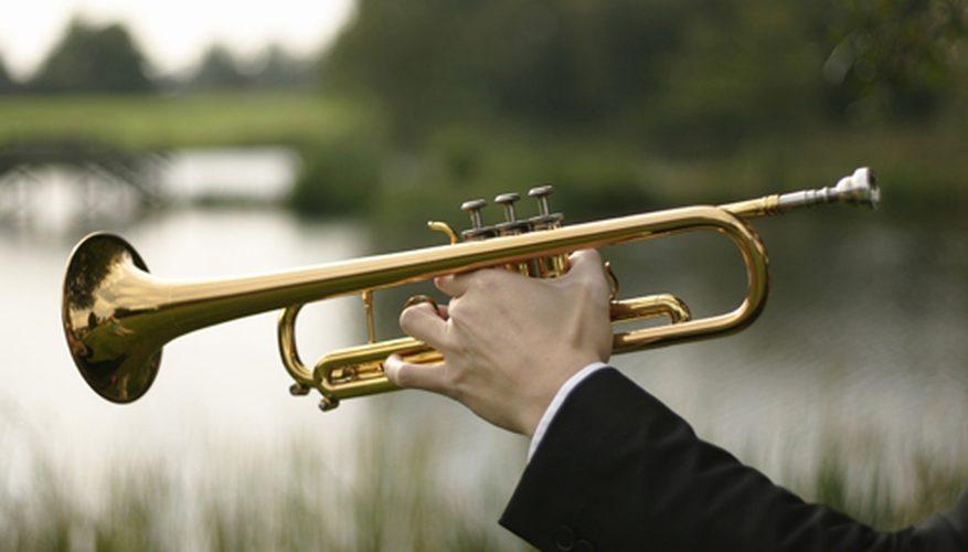 Cómo afinar una trompeta ¿En qué nota se Afina?
