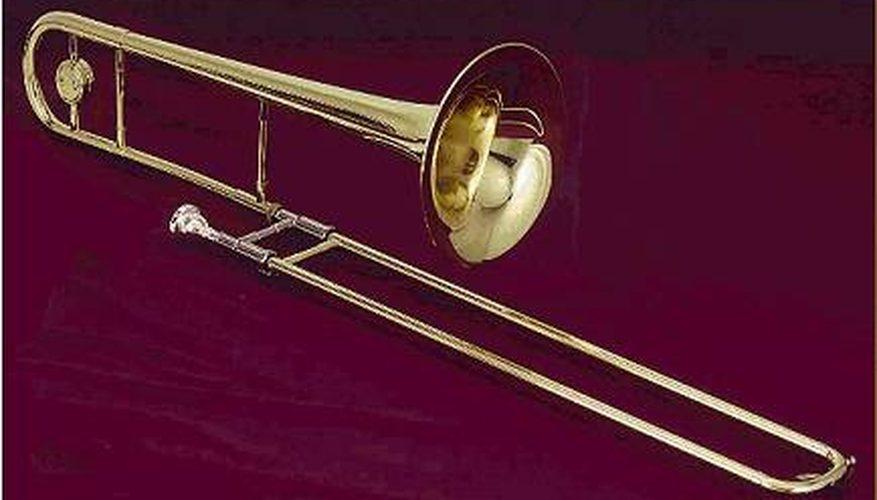 ¿Cuál es el alcance de un trombón?