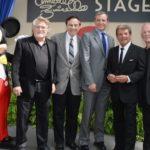 ¿Qué hizo que Walt Disney tuviera éxito?