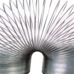Cómo arreglar un Slinky