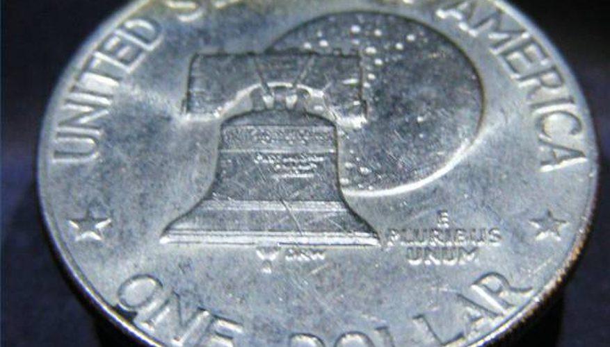 ¿Cuánto vale un Liberty Silver Dollar de 1976?