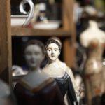 Cómo valorar una muñeca de porcelana