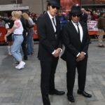Cómo vestirse como los Blues Brothers