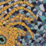 Ideas para mosaicos redondos