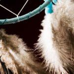 Cómo tejer a crochet un atrapasueños