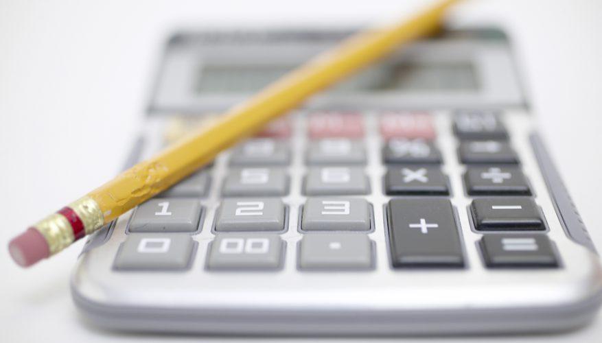 Cómo calcular la cantidad de encuadernación y respaldo de un edredón
