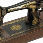 ¿Cómo puedo saber cuánto vale una máquina de coser vieja?