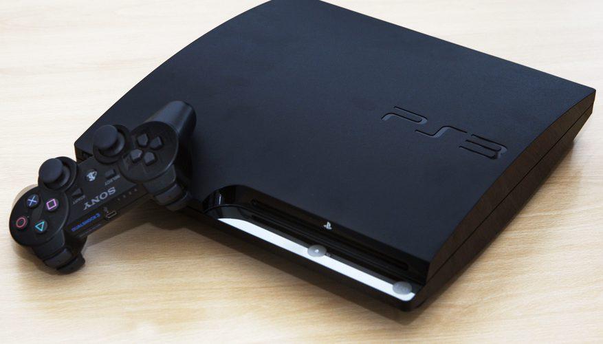 ¿Qué disco duro toma la PS3 Slim?