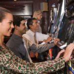 Cómo apostar máquinas tragaperras