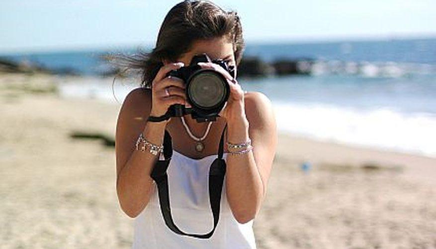 Cómo convertirse en un mejor fotógrafo