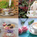 4 maneras de reutilizar las tazas de té