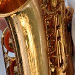 Cómo fechar un saxofón Buescher por su número de serie