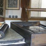 La diferencia entre la impresión y la litografía