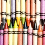 Datos divertidos sobre los Crayola Crayons