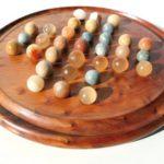 Cómo ganar en Marble Solitaire