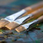 Ideas para proyectos de grupo para pintar lienzo