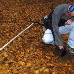 Reglas para el uso de detectores de metales en Minnesota