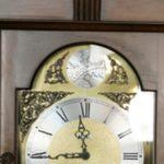 Instrucciones de reparación para relojes viejos