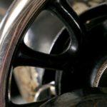 Cómo Identificar Modelos de Máquinas de Coser de Mercurio Antiguas
