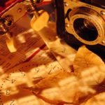 La historia de la fotografía sepia