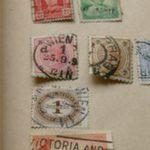 Cómo buscar el valor de un sello postal