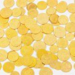 Cómo crear un juego de Pan for Gold