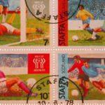 Cómo vender sellos conmemorativos