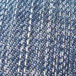 Instrucciones para hacer una colcha de jeans usados viejos
