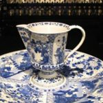 Cómo identificar las marcas en su porcelana antigua