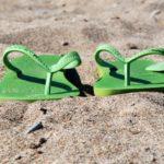 ¿Qué playas tienen Sea Glass en Massachusetts?