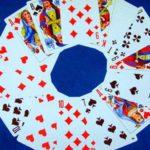 Reglas para el juego de cartas Joker Marbles