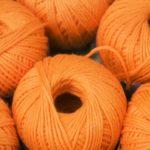 Instrucciones para un tejido de punto de ondulación fácil