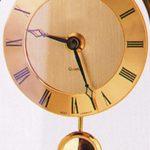 Cómo sincronizar un reloj de péndulo Strike