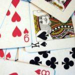Reglas para el juego de cartas Shanghai Rummy