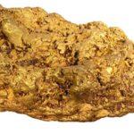 Los mejores lugares en los EE.UU. para buscar oro