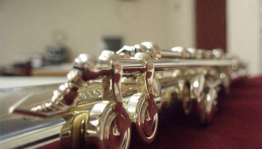 Historia de las flautas Artley
