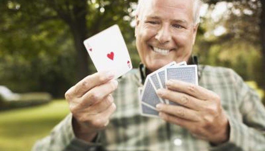 Reglas de 7 Card Rummy