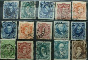 Cómo vender sellos postales usados