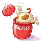 Reglas del juego Toss Your Cookies