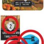 Reglas del juego Reavers of Midgard